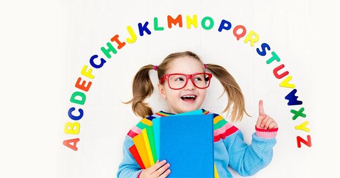 پیج آموزش انگلیسی به کودکان
