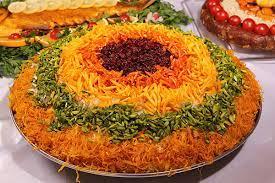 پیج آموزش آشپزی دسر کیک