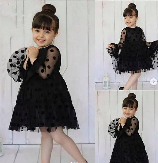 پیج لباس بچه گانه | پیج لباس کودک niniharaji